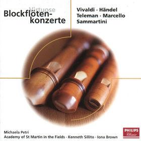 eloquence, G.F. Handel - Organ Concerto No.6 In B Flat Opus 4 Hwv 294, 00028946431726