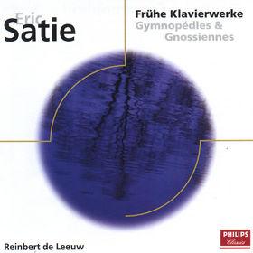 eloquence, Frühe Klavierwerke, Gymnopédies & Gnossienes, 00028946431825