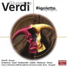 eloquence, Rigoletto (Auszüge), 00028946527726