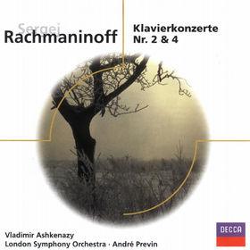 eloquence, S. Rachmaninoff - Piano Concerto No.2 Opus 18 & No.4 Opus 40, 00028946672723
