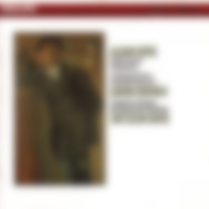 Violinkonzert; Orchesterstücke 0028941252328