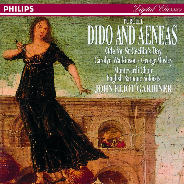 Dido And Aeneas; Ode For St. Cecilia's Day 0028943211424