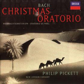 Johann Sebastian Bach, Weihnachtsoratorium BWV 248, 00028945883823