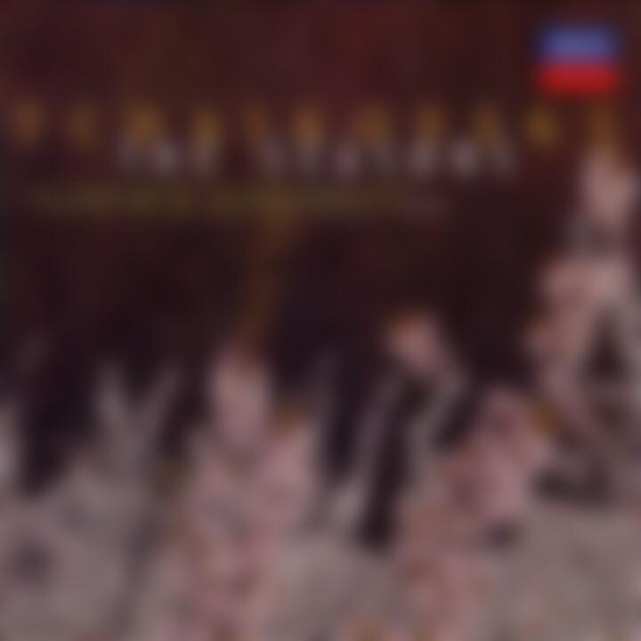 Tchaikovsky: The Seasons; 18 Morceaux; Aveu Passioné in E minor 0028946656228