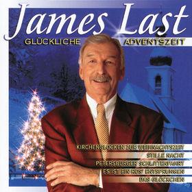 James Last, Glückliche Adventszeit, 00731454798426