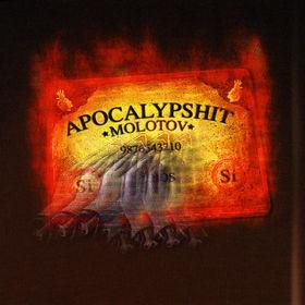 Molotov, Apocalypshit, 00601215387520