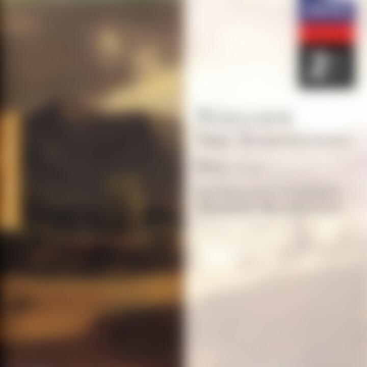 Sinfonien Nr. 1 - 3 0028946098525