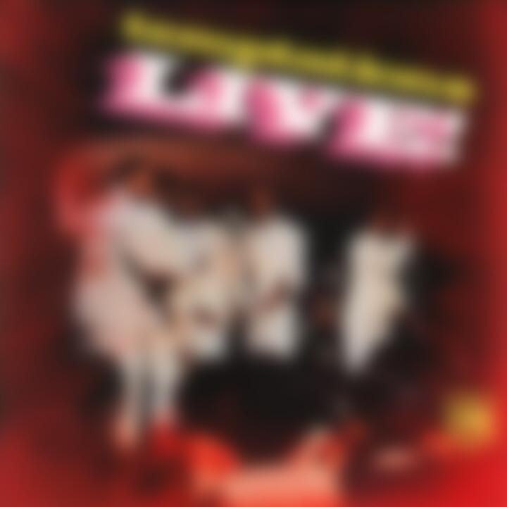 Temptations Live! 0731454951528