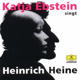 Heinrich Heine, Katja Ebstein singt Heinrich Heine, 00028945981727