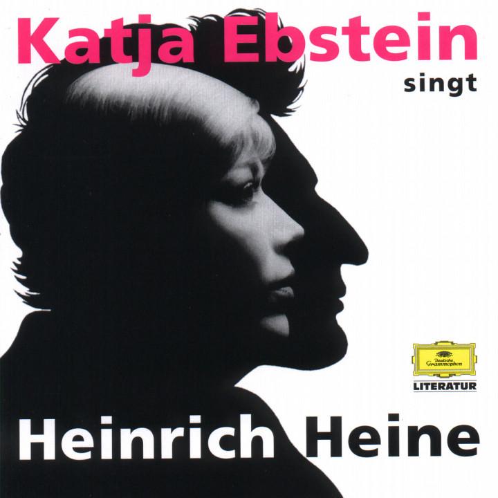 Katja Ebstein singt Heinrich Heine 0028945981727