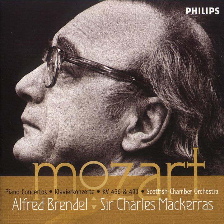 Mozart: Piano Concertos Nos.20 & 24 0028946262223