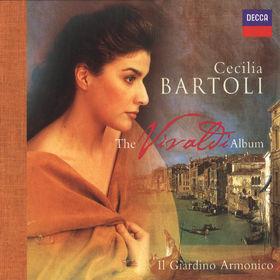 Il Giardino Armonico, Cecilia Bartoli: The Vivaldi Album, 00028946656921