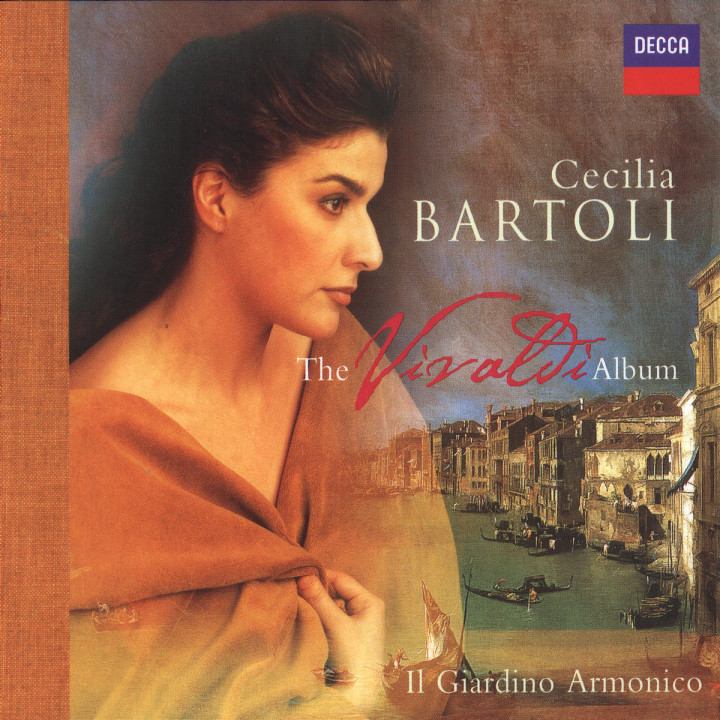 Cecilia Bartoli - The Vivaldi Album 0028946656929