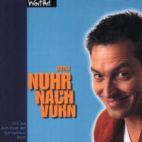 Dieter Nuhr, Nuhr nach vorn, 00000059410621