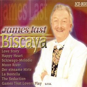 James Last, Biscaya, 00731454411028