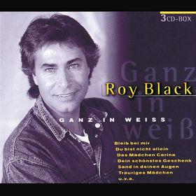 Roy Black, Ganz in Weiss, 00731454411820