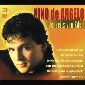 Nino de Angelo, Jenseits von Eden, 00731454412223