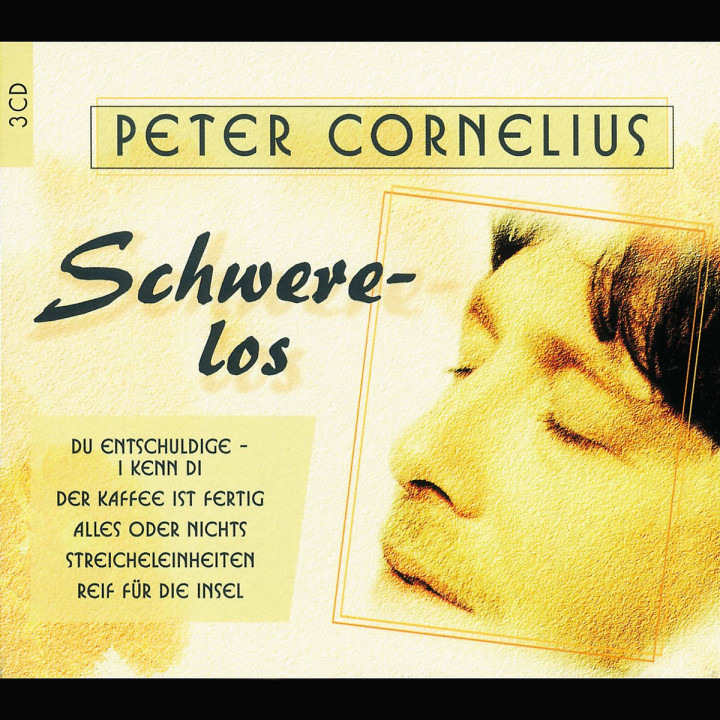 Schwerelos 0731456427629
