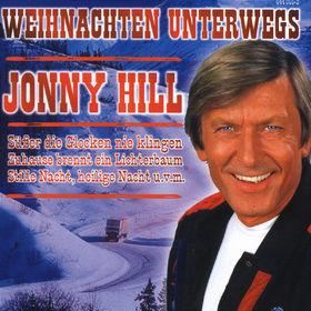 Jonny Hill, Weihnachten unterwegs, 00731454405522