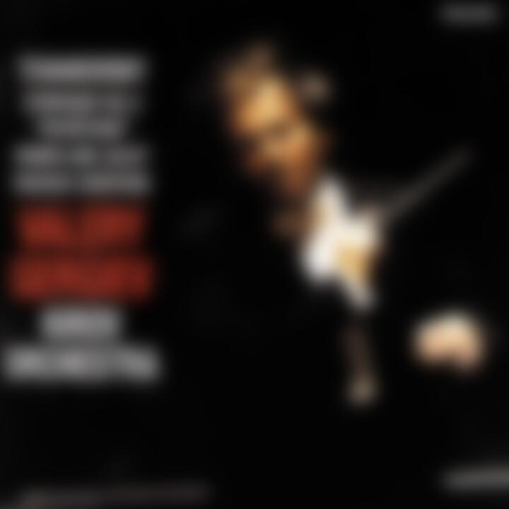 """Sinfonie Nr. 6 """"Pathétique""""; Romeo und Julia 0028945658021"""