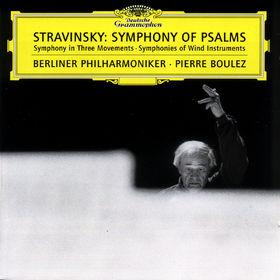 Sinfonie der Psalmen, 00028945761626