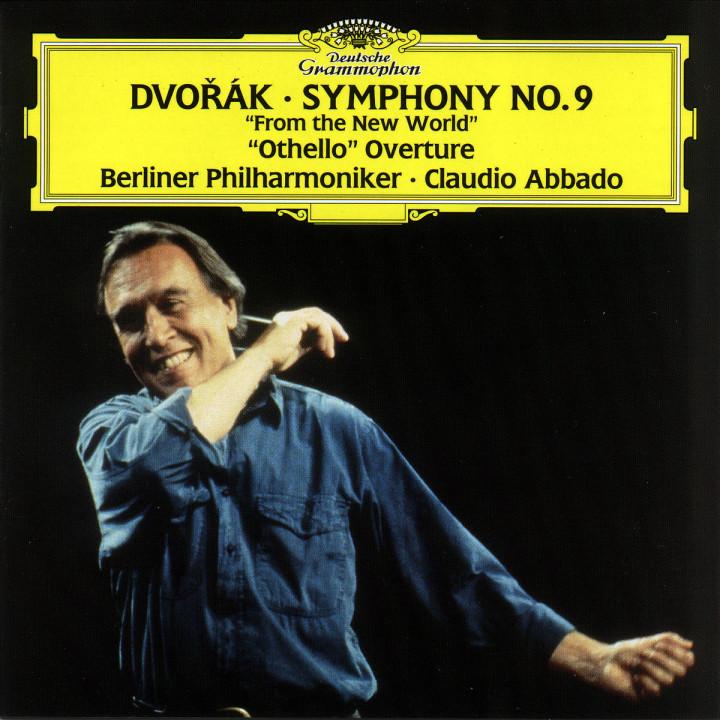 Dvorák: Symphony No.9; Othello Overture 0028945765125