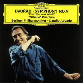 Antonín Dvorák, Dvorák: Symphony No.9, Othello Overture, 00028945765129