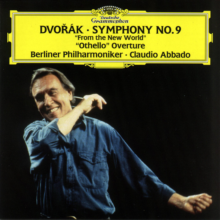Dvorák: Symphony No.9; Othello Overture 0028945765125