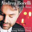 Andrea Bocelli, Sacred Arias, 00028946260029