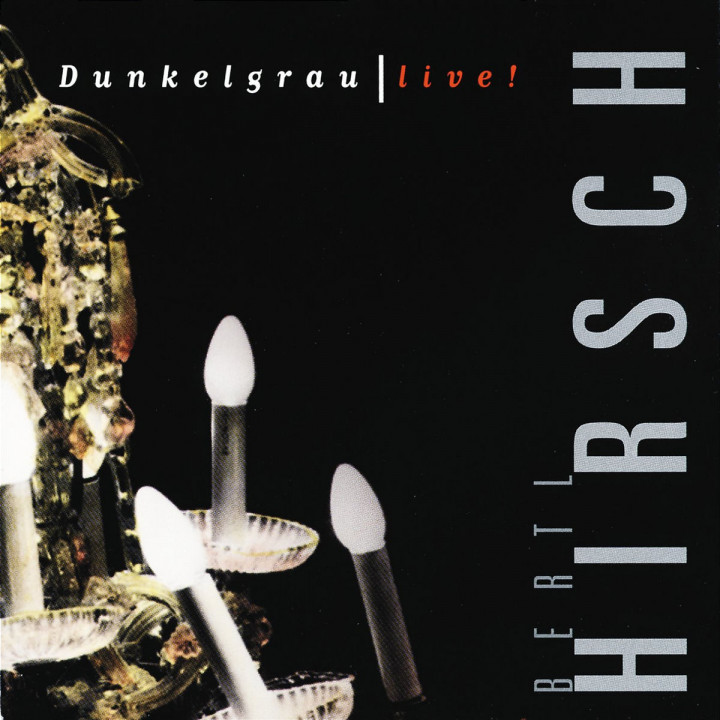 Dunkelgrau - Live 0731454787026