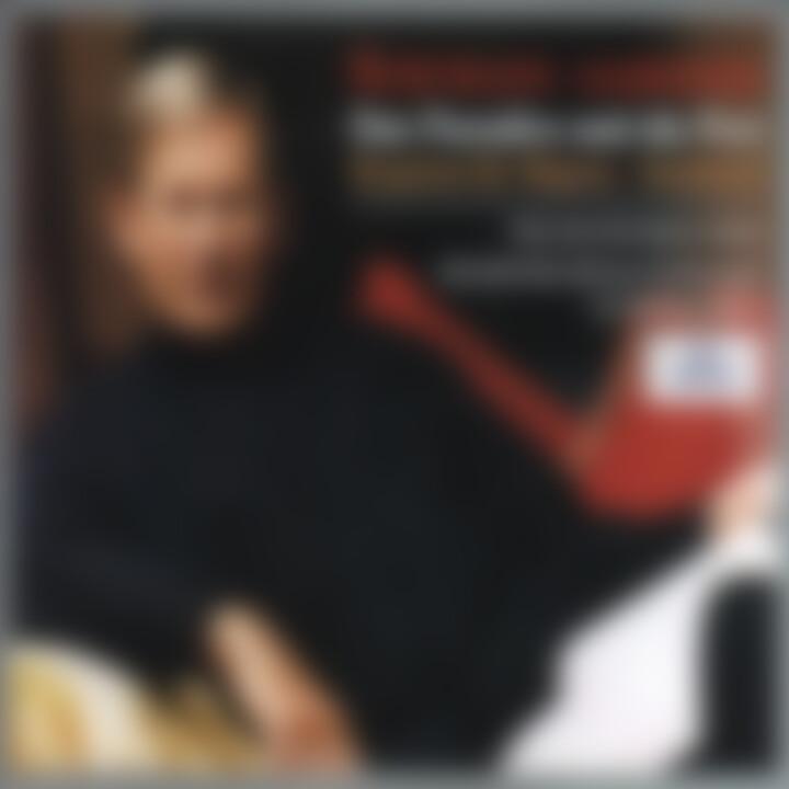 Schumann: Das Paradies und die Peri; Requiem für Mignon; Nachtlied 0028945766023