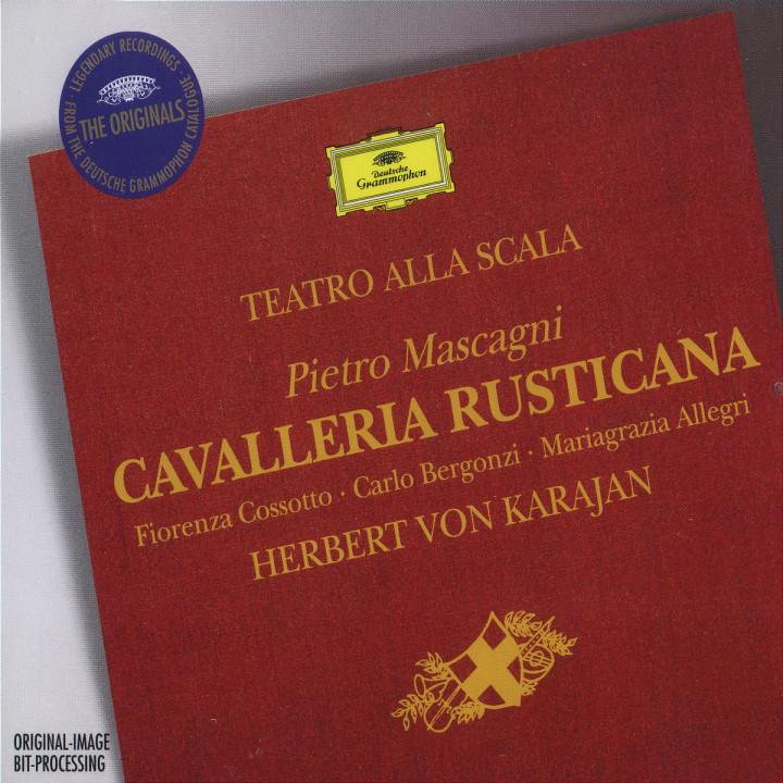 Cavalleria Rusticana 0028945776428
