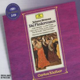 The Originals, Strauss: Die Fledermaus, 00028945776521
