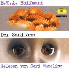 Gerd Wameling, Der Sandmann, 00028946394328