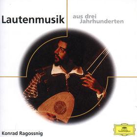 eloquence, Various: Lautenmusik aus drei Jahrhunderten, 00028946346129
