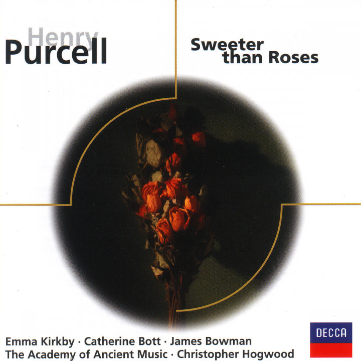 H. Purcell - Sweeter Than Roses 0028946684225