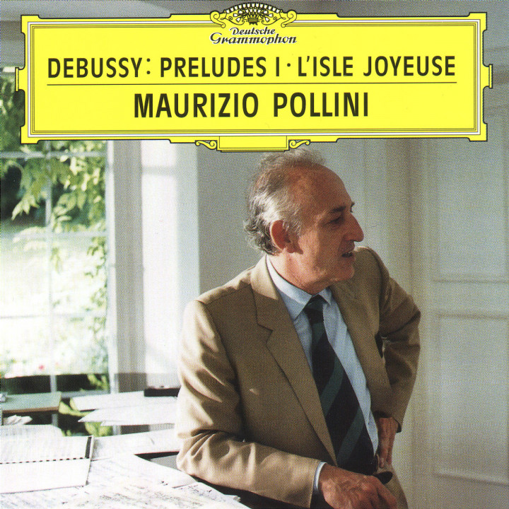 Preludes; L'Isle joyeuse 0028944518726