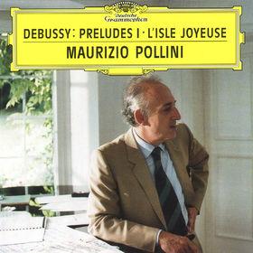 Claude Debussy, Preludes, L'Isle joyeuse, 00028944518726