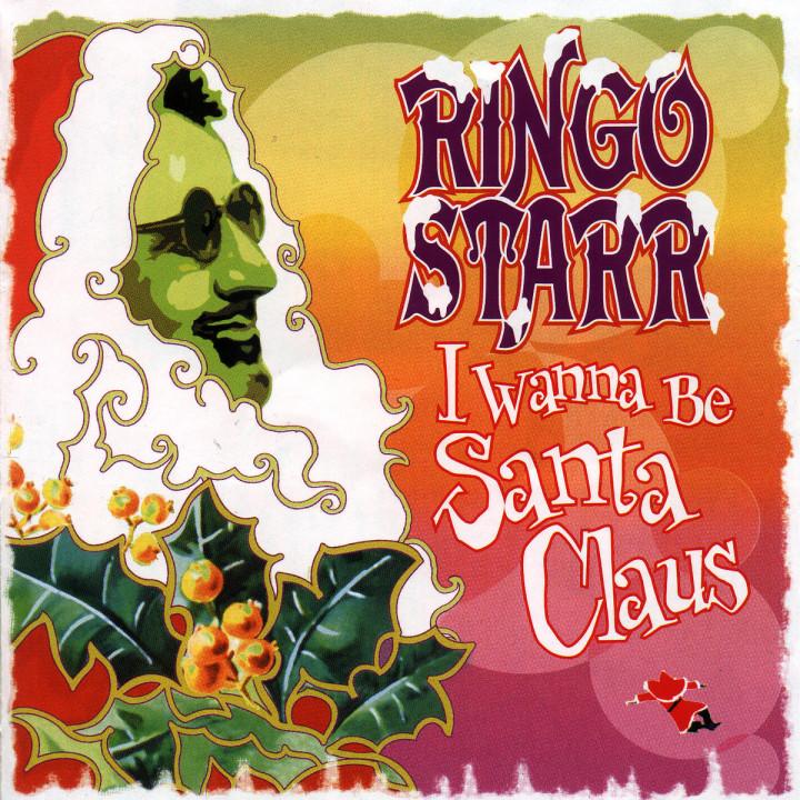 I Wanna Be Santa Claus 0731454666822