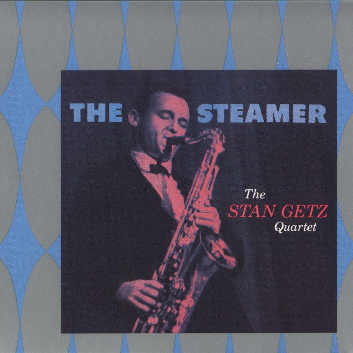 The Steamer 0731454777126