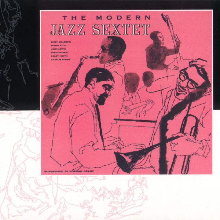 The Modern Jazz Sextet 0731455983429