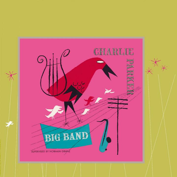 Big Band 0731455983522