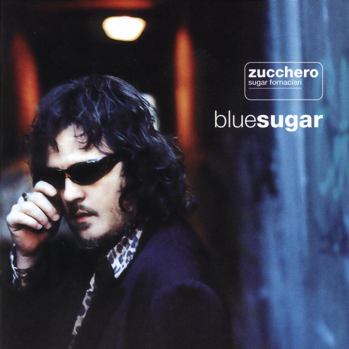 Blue Sugar 0731454329923