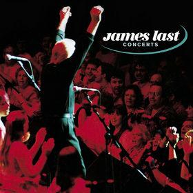 James Last, Concerts, 00731454334723