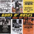 Guns N' Roses, Live Era '87-'93, 00000094905144