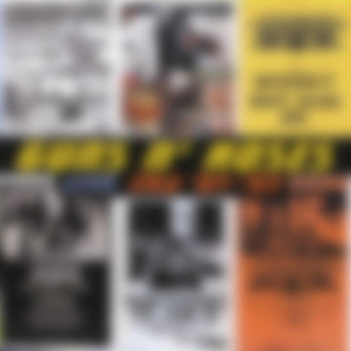 Live Era '87-'93 94905142