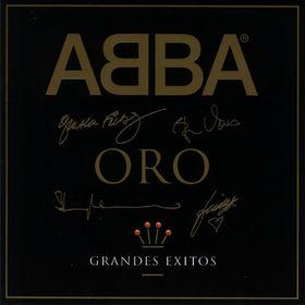 ABBA, Oro - Grandes Exitos, 00731454312929