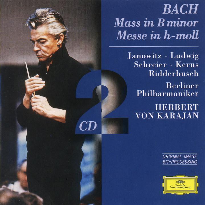 Bach, J.S.: Mass in B minor 0028945946029