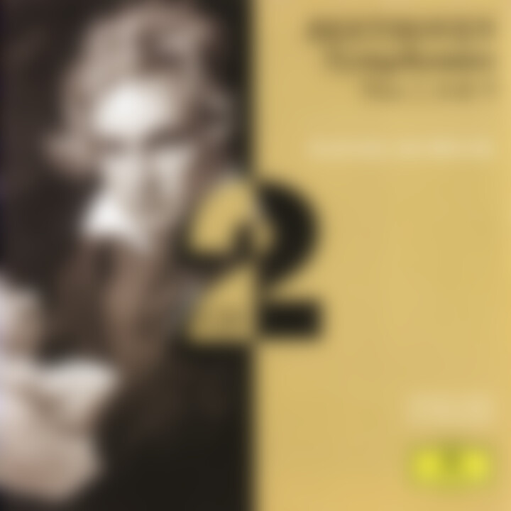 Die Sinfonien Nr. 7; 8 & 9 0028945946328