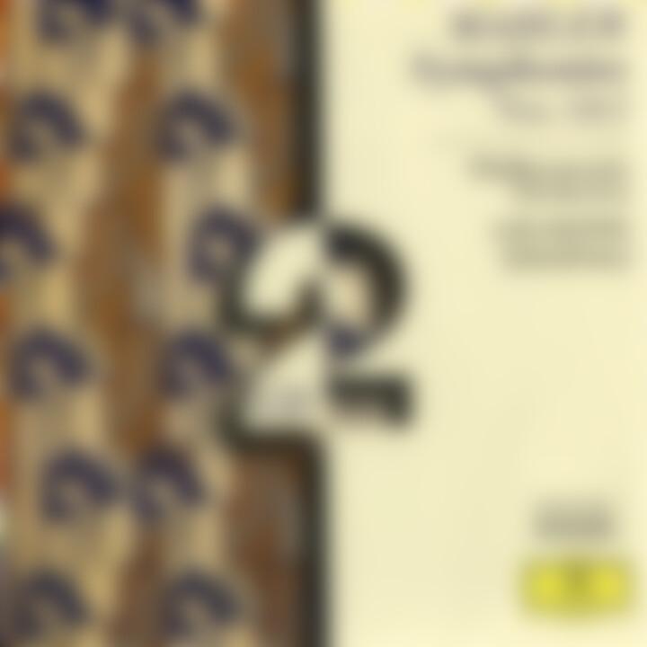 Mahler:Symphonies Nos.1 & 5 0028945947226
